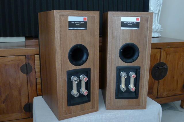Dali Ikon 2 mk 2 Speaker (SOLD)