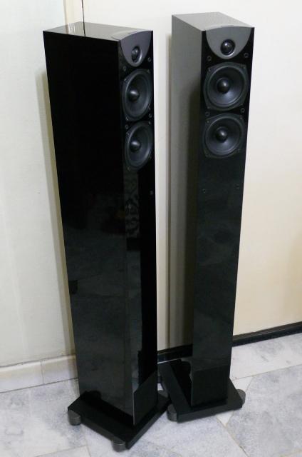 Audio Pro Image 44 Floor Standing Speaker Used Sold