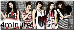 نادي فرقه 4Minute