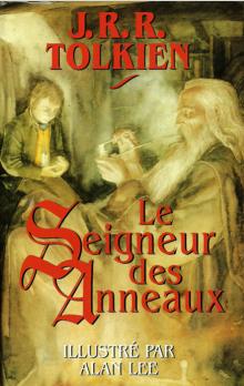 Le seigneur des Anneaux - [T1]La Communaute de l'Anneau - J.R.R. Tolkien