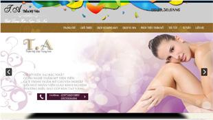 thiết kế web tại thanh hóa