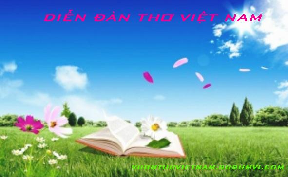 Diễn Đàn Thơ Việt Nam