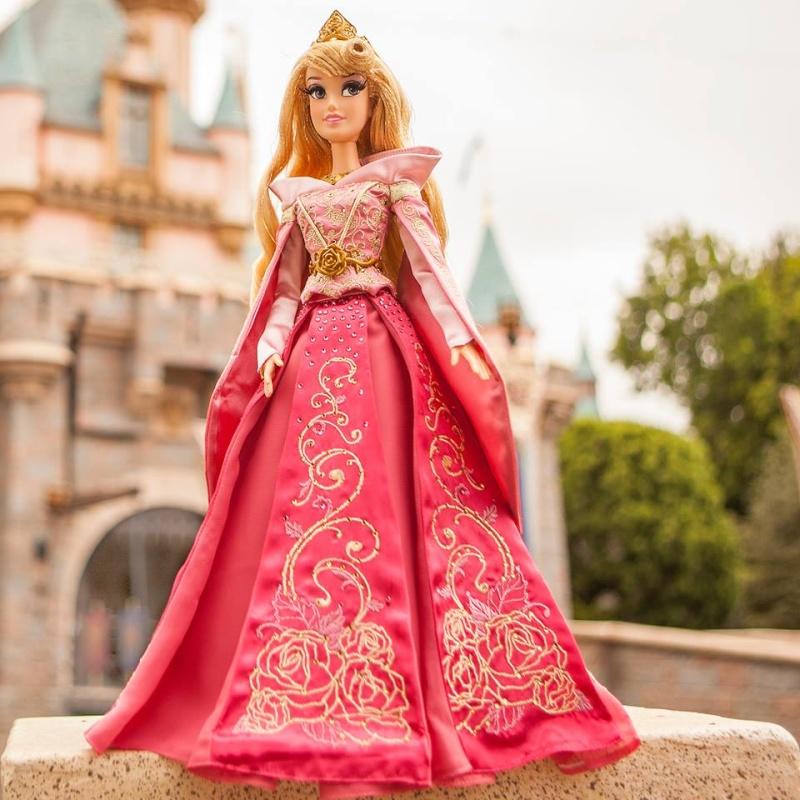 poupée princesse disney