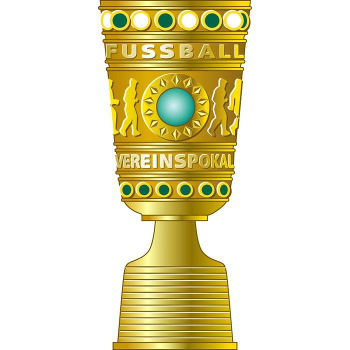 DFB-Pokalsieger
