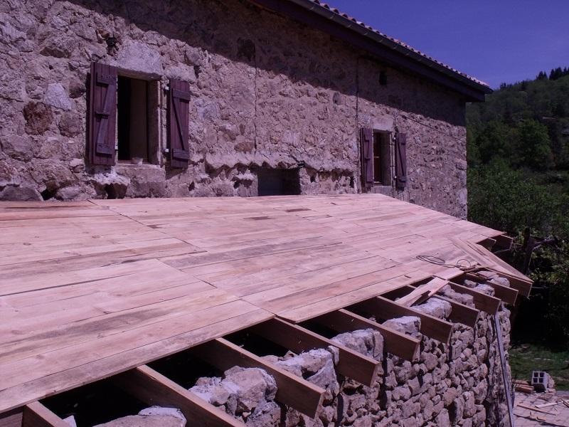 travaux toiture et realisation sas entre. Black Bedroom Furniture Sets. Home Design Ideas