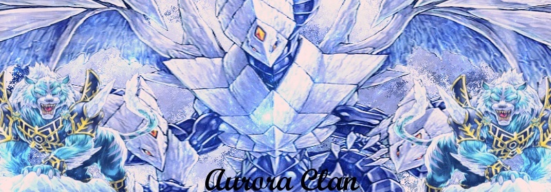 The Home of the Aurora clan