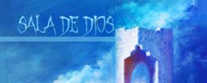 Sala de Dios