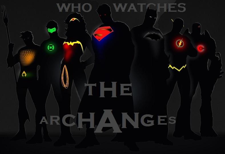 Les vrais héros sont anonymes !