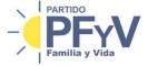 Partido Familia y Vida