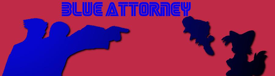Blue Attorney