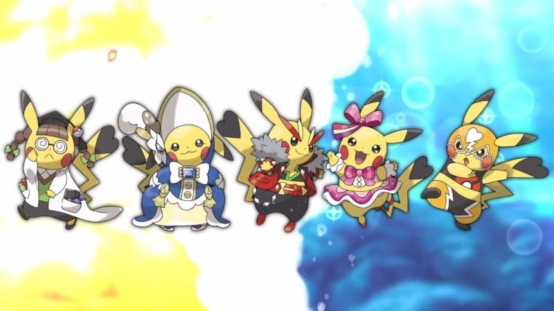 Pok mon 6 me g n ration page 2 - Pokemon 6eme generation ...