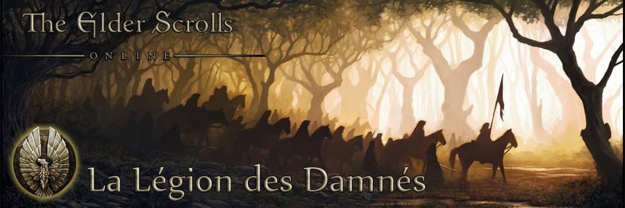 Légion des damnés