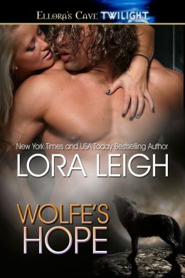 Resultado de imagen para lora leigh wolfe's hope