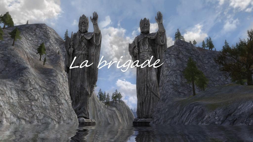 .::. La Brigade .::.