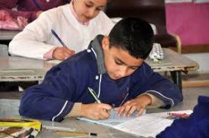 نتائج شهادة التعليم الابتدائي لولاية تمنراست 2015