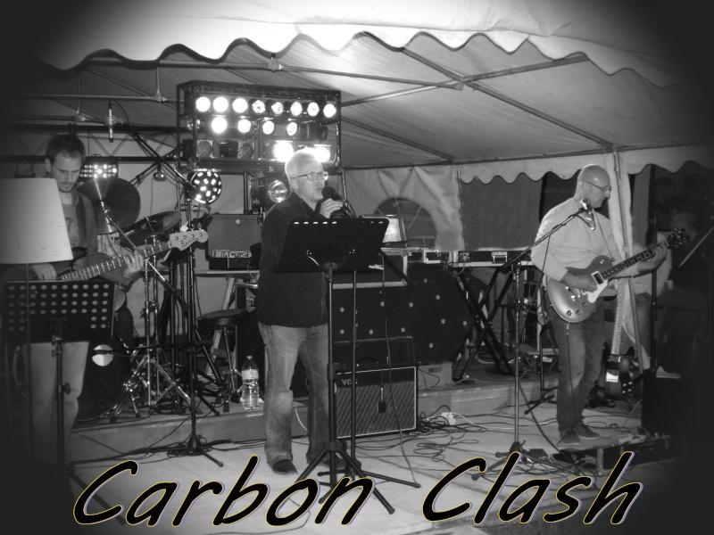 Carbon clash le groupe