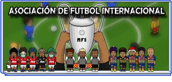 Asociación De Futbol Internacional