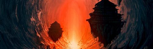 Caverna de Fuego
