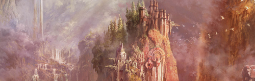 Soul's Castle