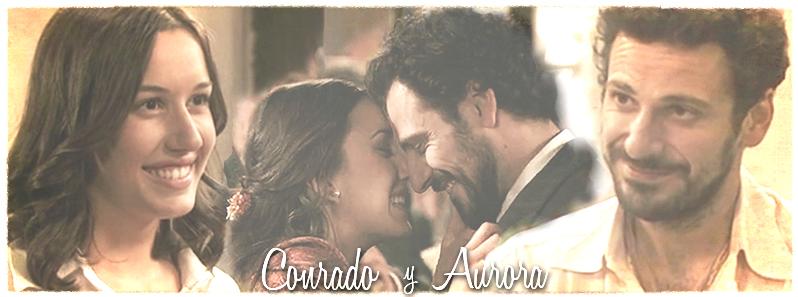 Conrado y Aurora. El secreto de Puente Viejo   El chamizo polvoriento