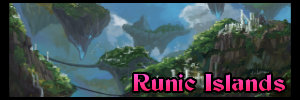 Runic Islands