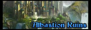 Albastion Ruins