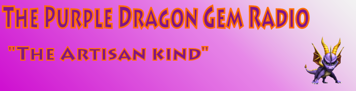 The Purple Dragon Gem Radio Forums