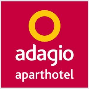 H tel partenaires adagio marne la vall e val d 39 europe for Adagio appart