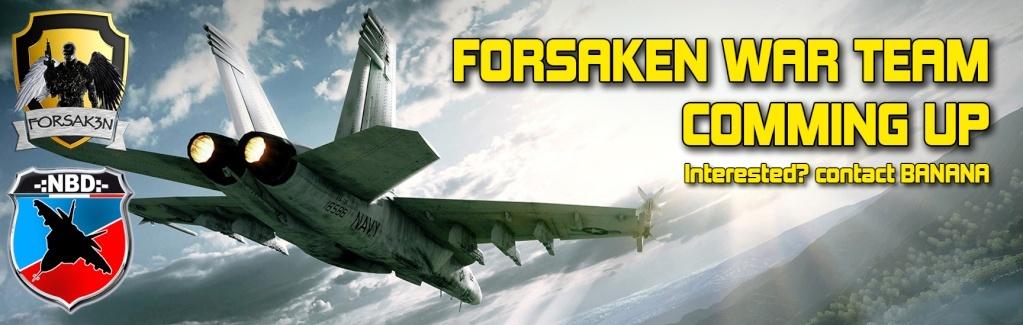 FORSAK3N