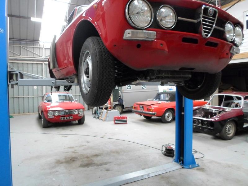 Italian Cars Club Afficher Le Sujet Davy De Classic