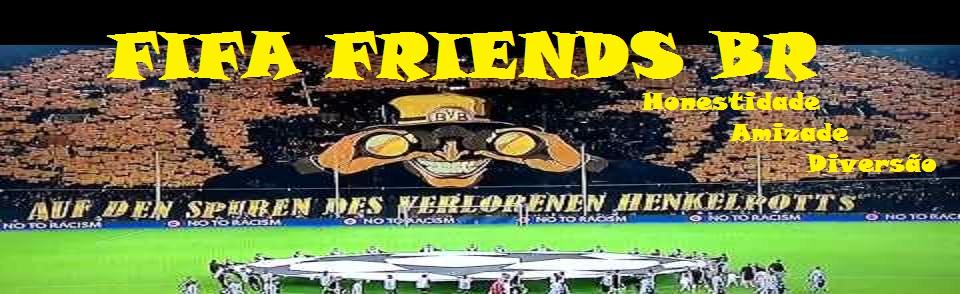 FIFA FRIENDS BR
