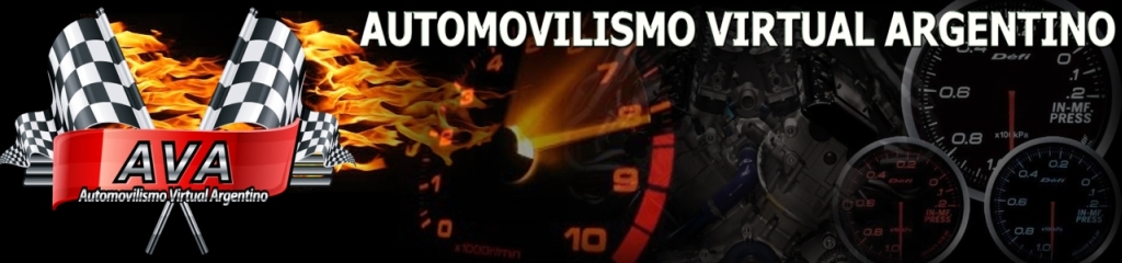 Automovilismo Virtual Argentino