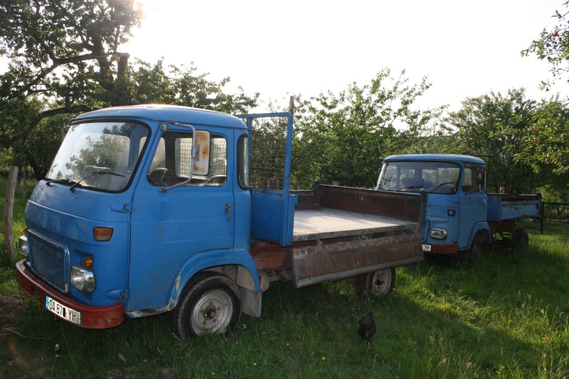 camion cabine plancher