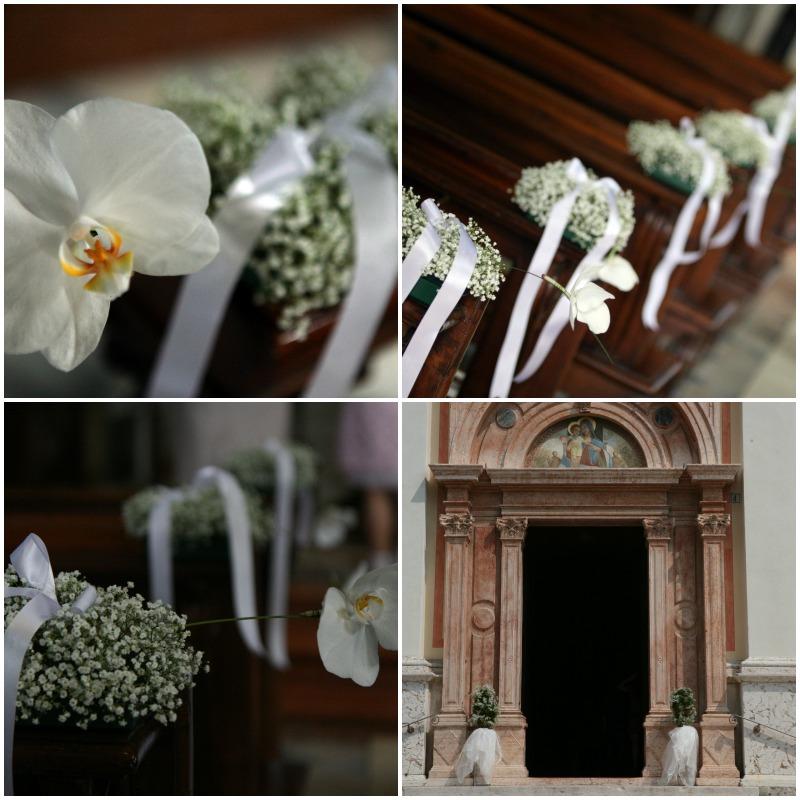 Matrimonio Tema Orchidee : Addobbi chiesa matrimonio orchidee migliore collezione
