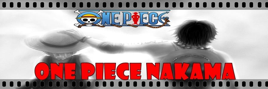 One Piece Nakama