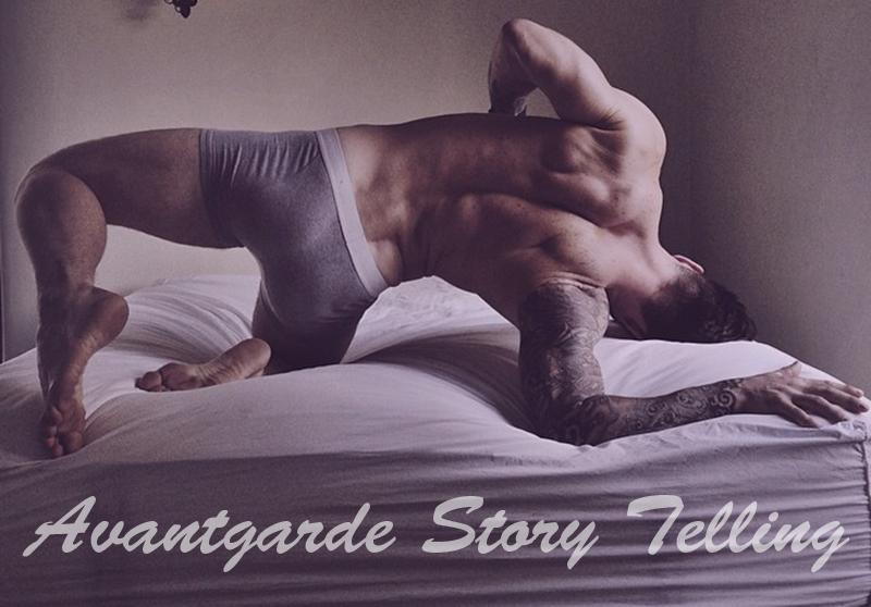Avantgarde Story Telling