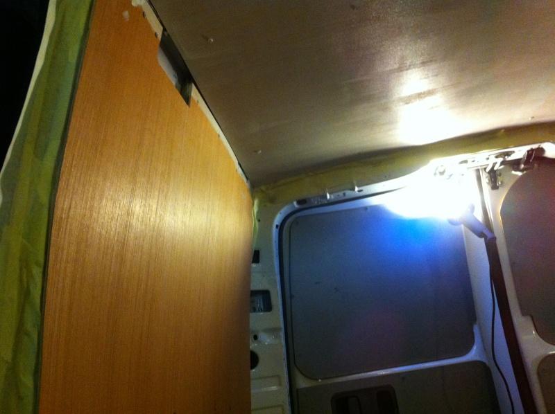 amenagement vito 109 cdi compact. Black Bedroom Furniture Sets. Home Design Ideas