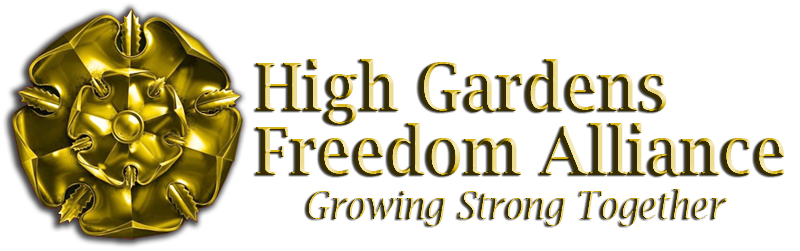 High Gardens Freedom Alliance