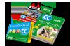 Campings que ofrece la guía ACSI