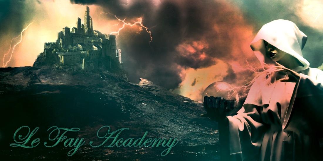 Le Fay Academy