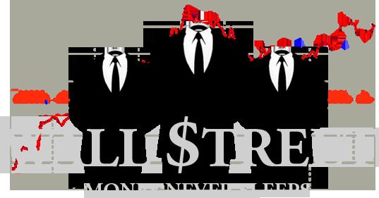Bienvenue à Wall Street