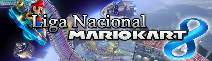 Comunidad Española de Mario Kart 8