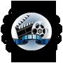 برامج | تشغيل الصوت والفيديو وتحويل الامتدادات