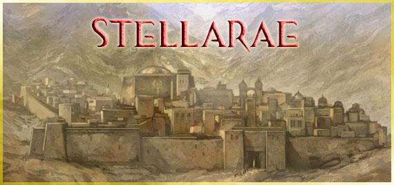 Stellaraë