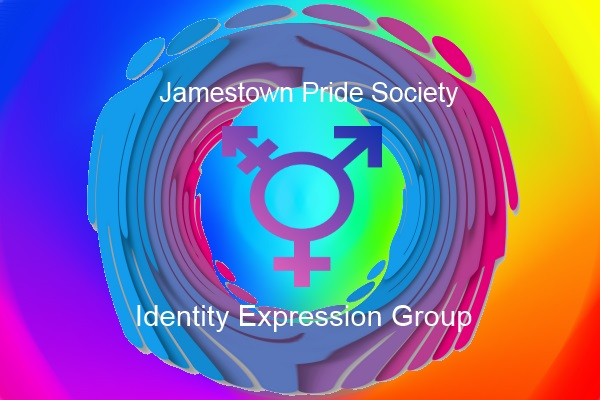 IDENTITY EXPRESSION GROUP