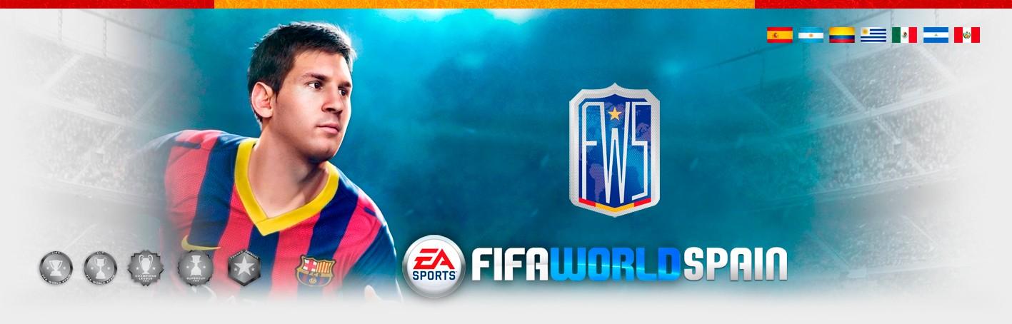 FIFA WORLD SPAIN