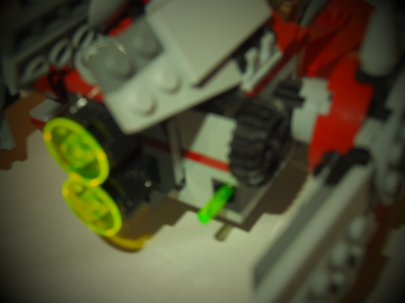 lego star wars v wing instructions