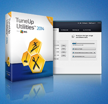 TuneUp Utilities Full Version Free Download With Serial Key