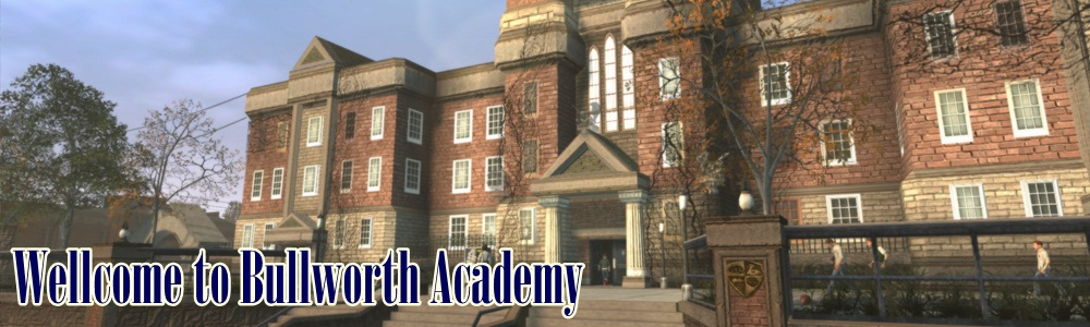 Bullworth Academy