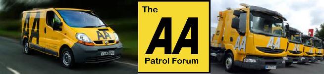 AA Patrols & Recovery Technicians